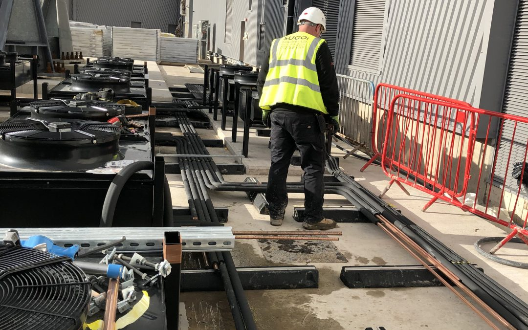 Avonmouth Energy Recovery Facility – Update 1