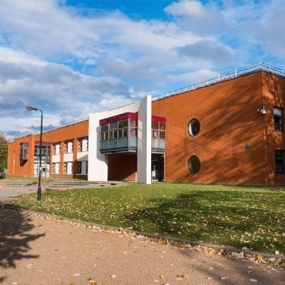 Trinity School, Berkshire